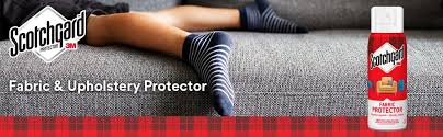 Fabric Protection For Sofas Amazon Com Scotchgard Fabric U0026 Upholstery Protector 1 Can 10