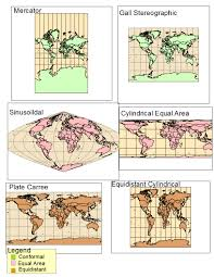 Map Projection Definition 100 Map Projection About The Upside Down Map Of The World