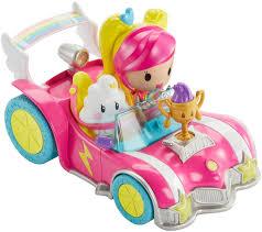 amazon barbie video game hero vehicle u0026 figure play toys