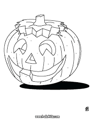 pumpkin coloring source printables free fall pages print
