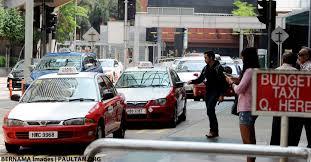 spad to abolish public service vehicle psv license