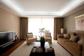 Drop Ceiling Lighting Living Room Ceiling Lights Types Choosing The Fabulous Home Ideas