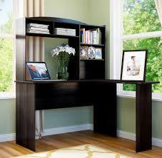Happy Hutch Company Andover Mills Marlton L Shape Computer Desk With Hutch U0026 Reviews