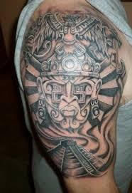 27 fantastic pyramid tattoos on sleeve