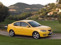 mazda sedan cars mazda 3 axela sedan specs 2004 2005 2006 2007 2008 2009