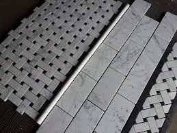 Tile Borders Basketweave Border The Builder Depot Blog
