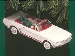 classic car ornaments rainforest islands ferry