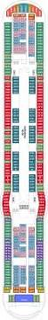 Allure Of The Seas Floor Plan What Is A Hump Cabin Cruise Critic Message Board Forums