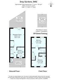 2 bedroom property for sale in dray gardens london sw2 499 950