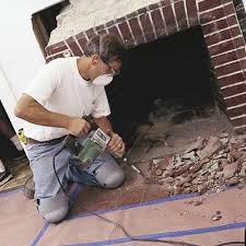 How To Lay Brick Fireplace by The 25 Best Fireplace Hearth Ideas On Pinterest White Fireplace