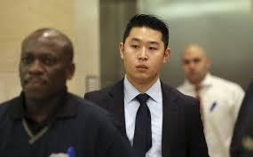 Sho Epoch liang nypd officer who killed akai gurley won t go to