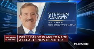 Wells Fargo Floor Plan Wells Fargo Plans To Name At Least One New Director