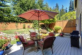 Backyard Deck Design Ideas 74 Wooden Deck Design Ideas For You To Chill Out On