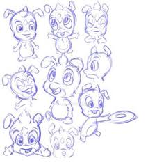 cousins on lilo and stitch art deviantart