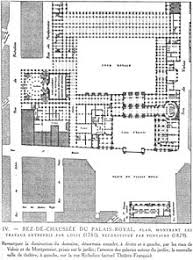 Cannon House Office Building Floor Plan Palais Royal Wikipedia