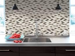 adhesive backsplash tiles for kitchen self adhesive backsplash peel and stick backsplash tile you39ll