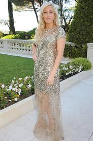 Style Ellie Goulding Ellie Goulding Style File Mtv Uk