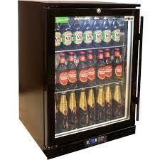 cheap glass door bar fridge lg glass door fridge
