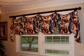 Kitchen Valances Window Sewing Patterns For Curtains And Valances Kitchen