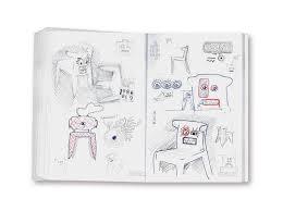 monster chair sketch moooi com