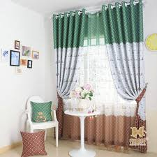 How To Select Curtains How To Choose Curtains In Summer House Design