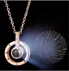 necklace love images Inf way i love you necklace 100 languages projection jpg