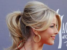 ponytail hair 10 gorgeous hairstyles for women with thin hair prevention