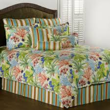Tropical Bedding Sets Tropical Comforter Sets King Size Bedding 20 Off Quilts Bedspreads