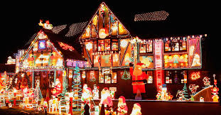 christmas displays the suburban maximalists viral christmas displays wired