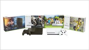 xbox one consoles and bundles xbox microsoft highlights upcoming black friday deals on xbox one