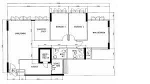 hdb floor plan bto flats ec sers house plans etc part 6