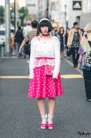 one spo style in harajuku w one spo spinns lil lilly