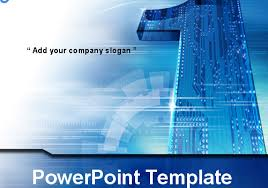 free technology powerpoint templates powerpoint templates free