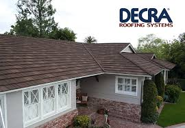 Lightweight Roof Tiles Get The Best Roof On The Block With Decra Lightweight Roof Tiles