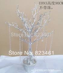 90cm artificial tree carving simulation of branches potted