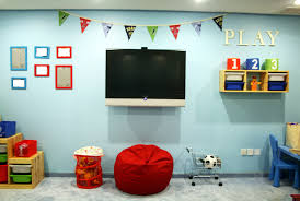 kids room interior furniture lightings popular design