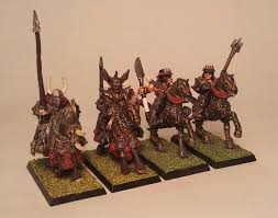 realm of chaos 80s inspirational painted chaos army by edward