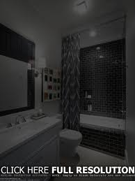 Inspirational Black And Grey Bathroom by Gray Black And White Bathrooms Bathroom Decor Picture Note