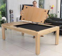 Pool Dining Table by Best Selling Custom Pool Table 7 U0027 English Modern Pool Table In