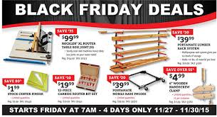 best black friday deals 2016 on routers rockler black friday 2015 woodworking tool deals
