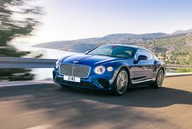 custom bentley bentayga 2019 bentley continental gt gear patrol