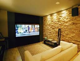 home theater interior design simple yet classic home theater room