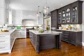 Traditional Kitchen - 501 custom kitchen ideas for 2017 pictures