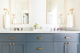 Navy Vanity by Design Crush Series Featuring Oyster Creek Studios The