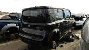 nissan cube 2014 junkyard find 2010 nissan cube the truth about cars
