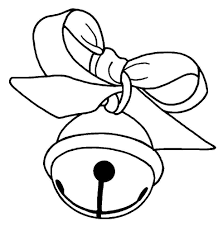download coloring pages christmas bells coloring christmas