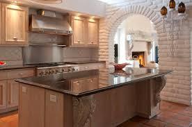 The Mediterranean Kitchen - 58 marvelous mediterranean kitchens