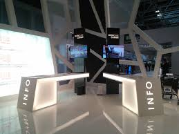 129 best trade show booths images on pinterest exhibition stands
