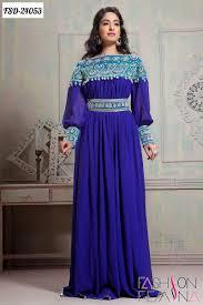 latest trendy fashion designer kaftan women wear online