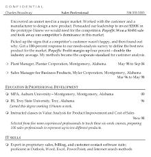 Director Of It Resume Sales Development Manager Sales Director Resume Sales